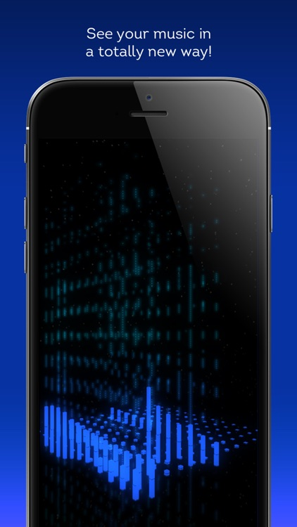 Rasa Music Visualizer screenshot-3