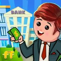 Codes for Kids City Bank Job Simulator: Cash Management Game Hack