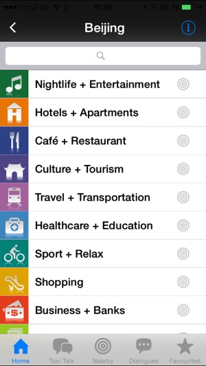 China Taxi-Book : City and Language Guide on the App Store
