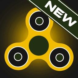 Fidget Spinner - Relaxing Toy