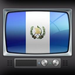 Televisión de Guatemala Guía para iPad