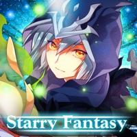 Codes for Starry Fantasy Online - RPG Game Hack