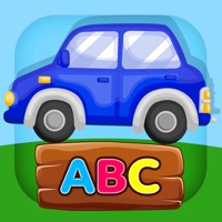 Codes for Toddler kids games: Preschool learning games - ABC Hack