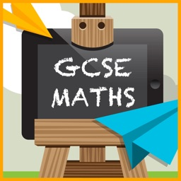 GCSE Maths (For Schools) by Revision Buddies