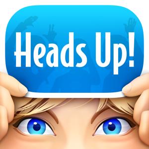 Heads Up! app