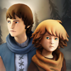 505 Games (US), Inc. - Brothers: A Tale of Two Sons artwork