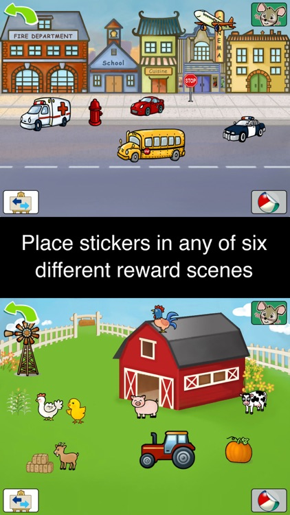 TeachMe: Preschool / Toddler screenshot-4