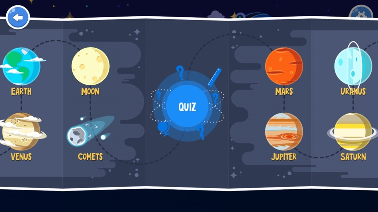 Star Walk for Kids: Learning Astronomy and Space screenshot-4