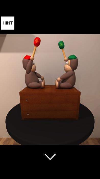 脱出ゲーム 海の家から脱出 謎解き脱出ゲーム紹介画像2