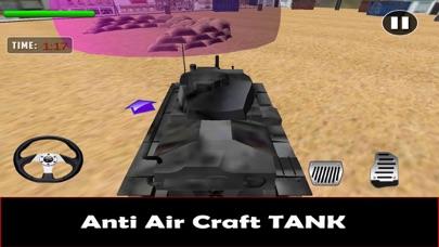 Anti Aircraft Jet War Shooting : Final Battle Screenshot 4