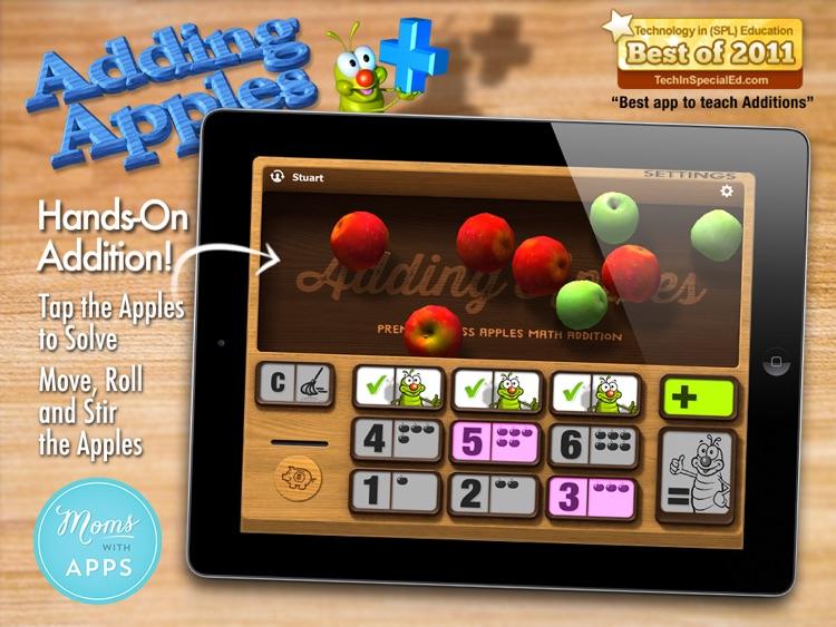 Adding Apples HD