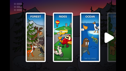 Peekaboo HD Forest ScreenShot3