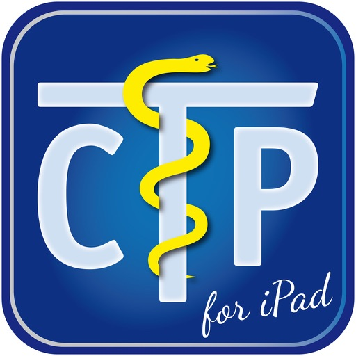 Chemotherapy Protocols for iPad