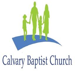 Calvary Baptist Church Cville