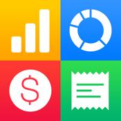 CoinKeeper: учет расходов, личные финансы и деньги