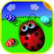 App Icon for Tilt Tilt Ladybug Lite App in Venezuela IOS App Store