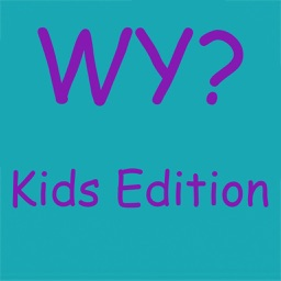 Would You? Kids Party Game