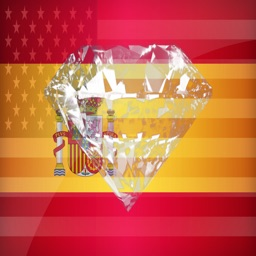 Spanish Phrases Diamond 4K Edition