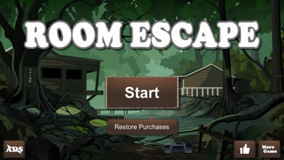Escape Room:Survival of Desert Island screenshot one