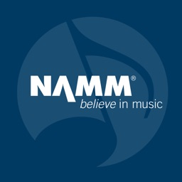 The NAMM Show Apple Watch App