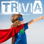 Comic Super Hero Quiz - Guess Anime Superheros на пк