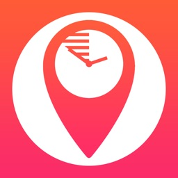 TimeKeeper - Automated Location and Work Tracking
