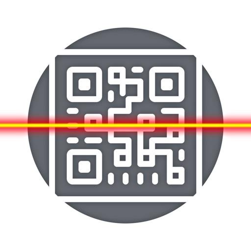 Qr Code Reader - Barcode Scanner.