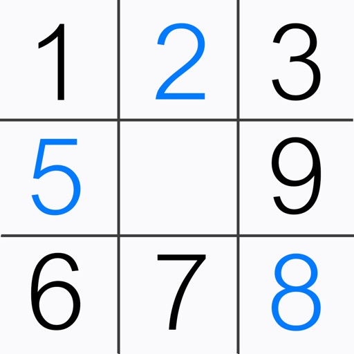 Sudoku - Classic Sudoku Games