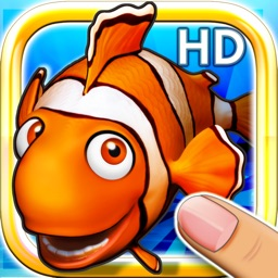 Ocean puzzle HD with colorful sea animals and fish