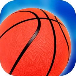 Basketball Hoop Fever
