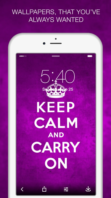 Keep Calm Wallpapers & Keep Calm Quotes