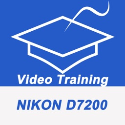 Videos Training For Nikon D7200