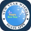 NewYear Greetings 2014 - iPhoneアプリ