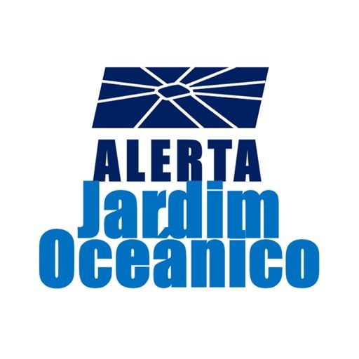 Alerta Jardim Oceânico