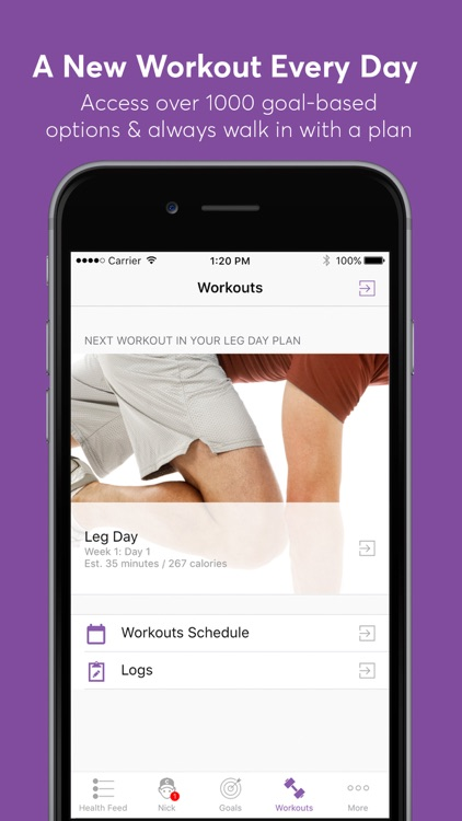 Anytime Fitness screenshot-2