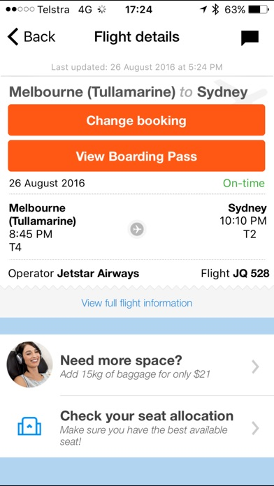 Download Jetstar for Pc