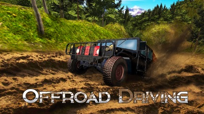 Extreme Military Offroad screenshot 1
