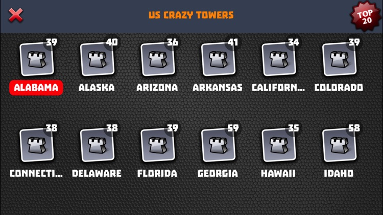 Six Towers Plus screenshot-1