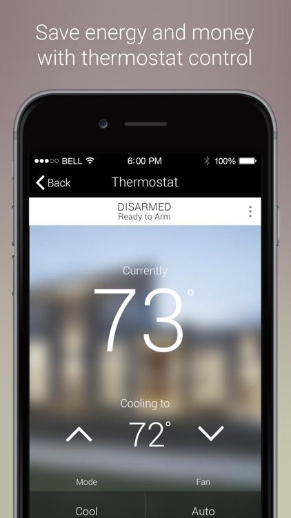 SmartLink Security screenshot-4