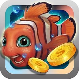 集结号游戏中心 集结号手机捕鱼正式版