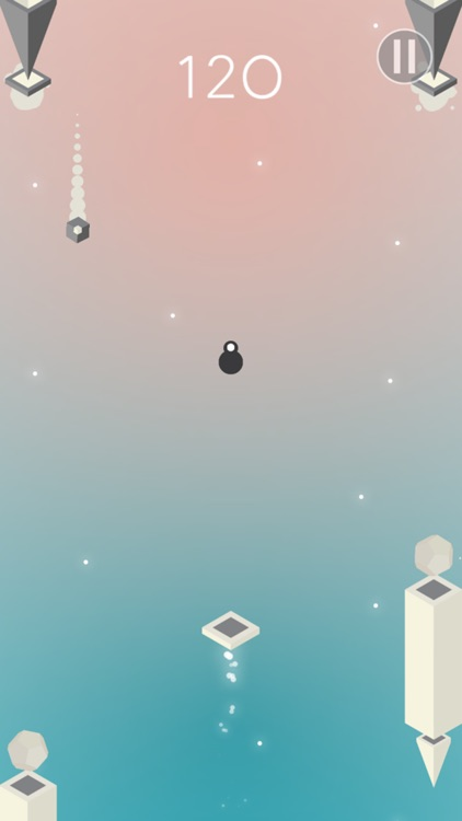 Bouncy Buddy screenshot-3