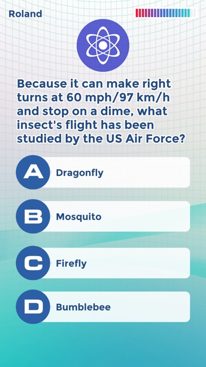 Knowledge Trainer: Trivia screenshot-4