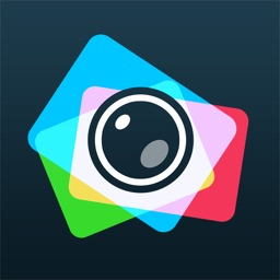 FotoRus -Camera & Photo Editor & Pic Collage Maker