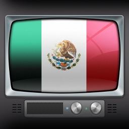 Televisión de México (versión iPad)