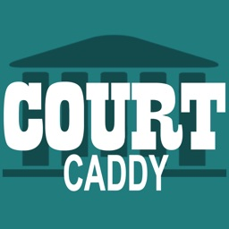 Court Caddy: NJ Attorney App