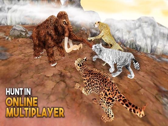 Animal Online: Cat Hunt-ing Sim-ulator на iPad