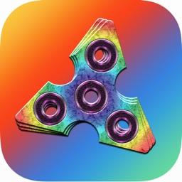Fidget Spinner The Best Finger Spin Game Simulator