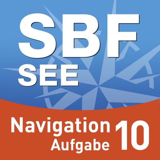 SBF SEE Navigation Aufgabe 10