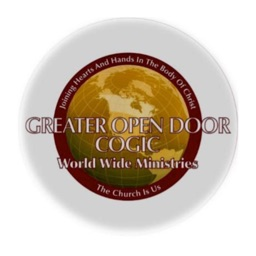 Greater Open Door