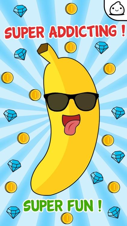Banana Evolution Food Clicker